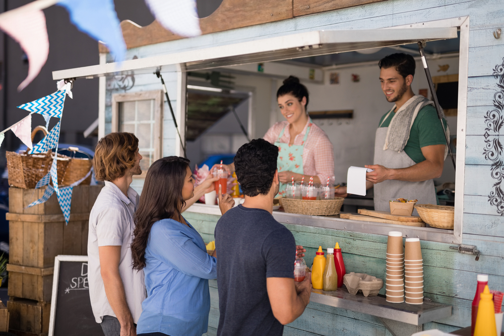 Food truck management software makes it that much easier to focus on the things that matter.