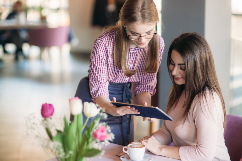 The best credit card processing for restaurants keeps fees low