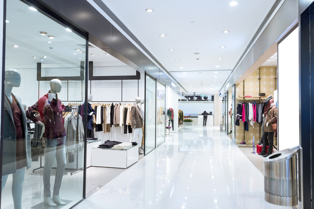 Use smart retail store sales techniques in your business.