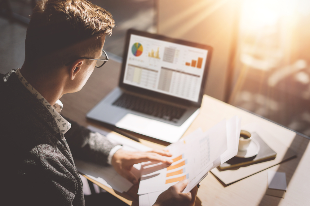 Small business finance management software is incredibly useful.