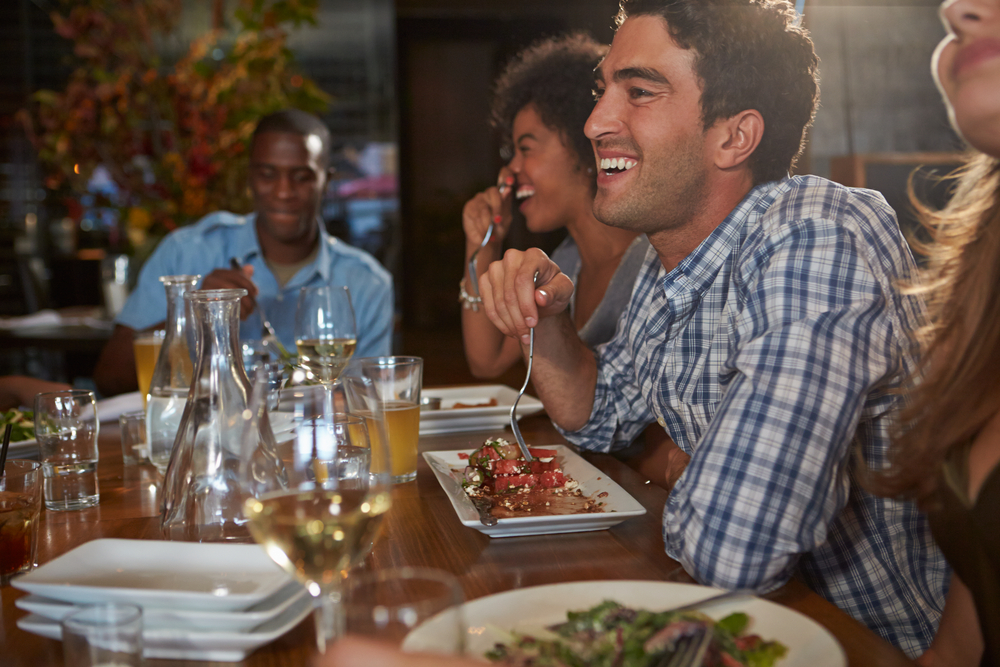 attract customers to your restaurant